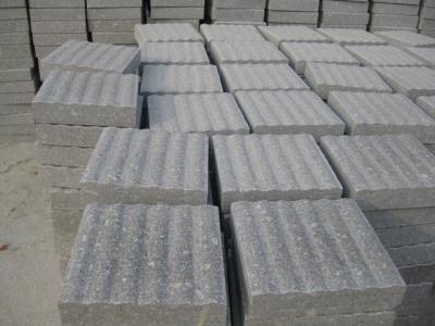 G375 Grey granite blind stone