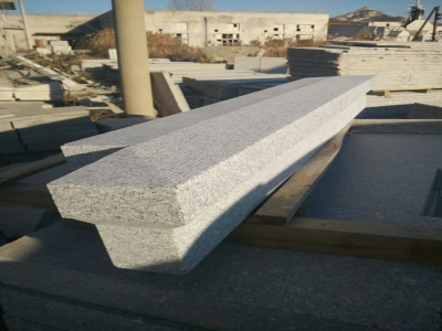 G358 grey granite canopy stone