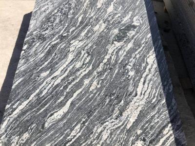 Hebei Grey Juparana Granite