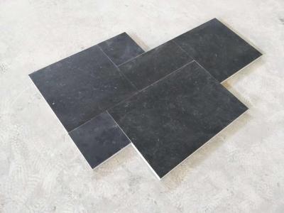 black (blue) limestone