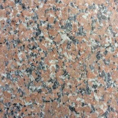 G386 shidao red granite