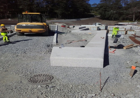 Norway client's School project