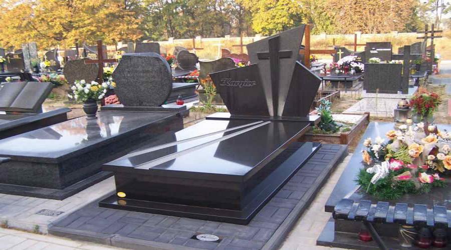 tombstone yard